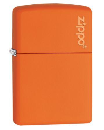 26103 Orange Matte ZL