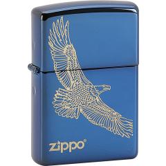 26215 Large Eagle Design B