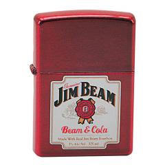 26242 Jim Beam® and Cola