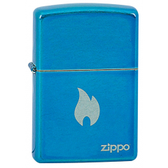 26292 Zippo Flame