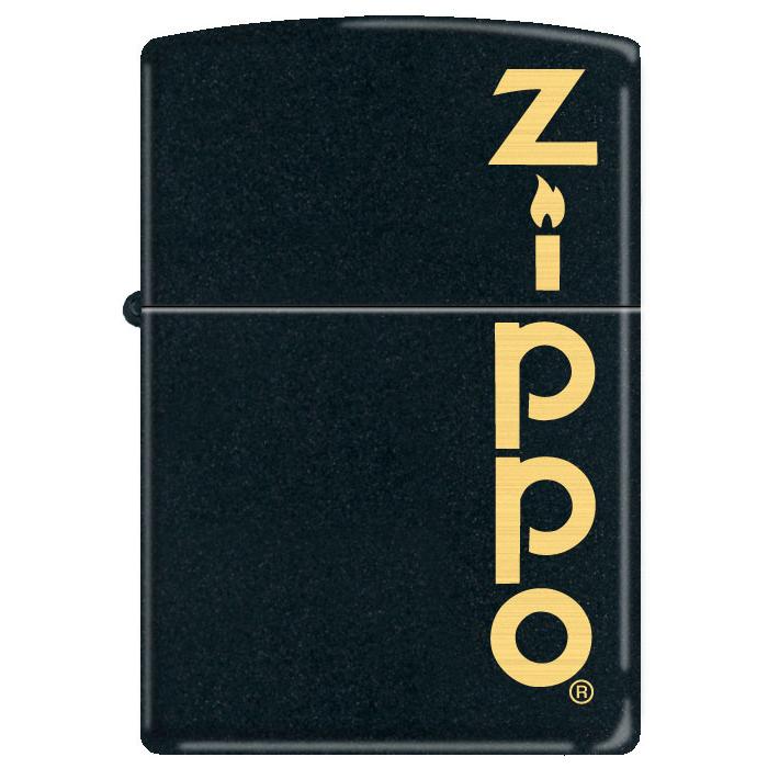 26293 Zippo Vertical