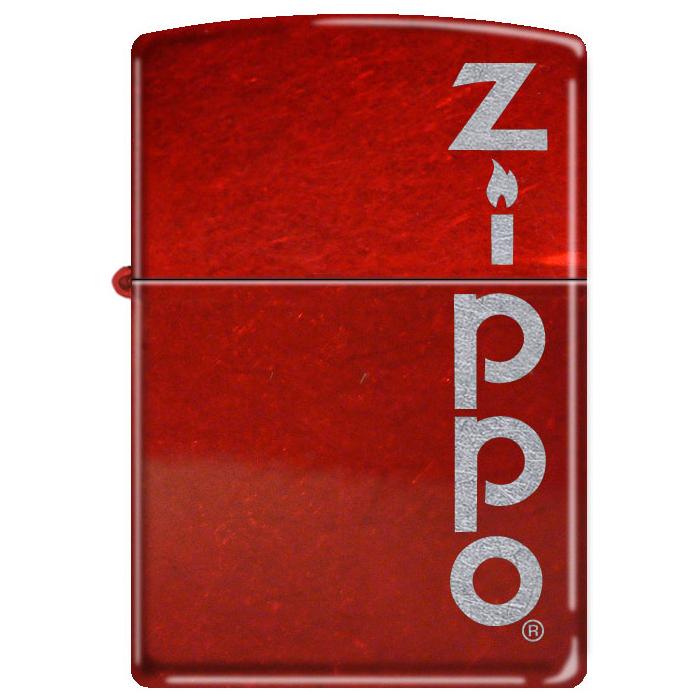 26294 Zippo Vertical