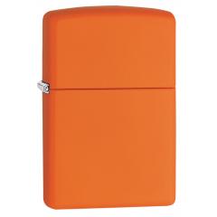 26347 Orange Matte