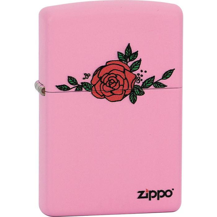 26385 Zippo Rose