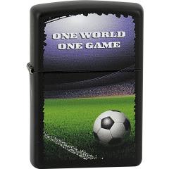 26408 Soccer in Stadium