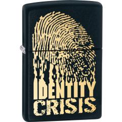 26421 Identity Crisis
