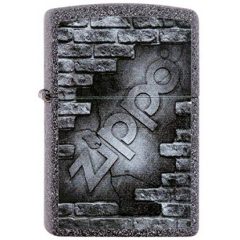 26506 Zippo Bricks