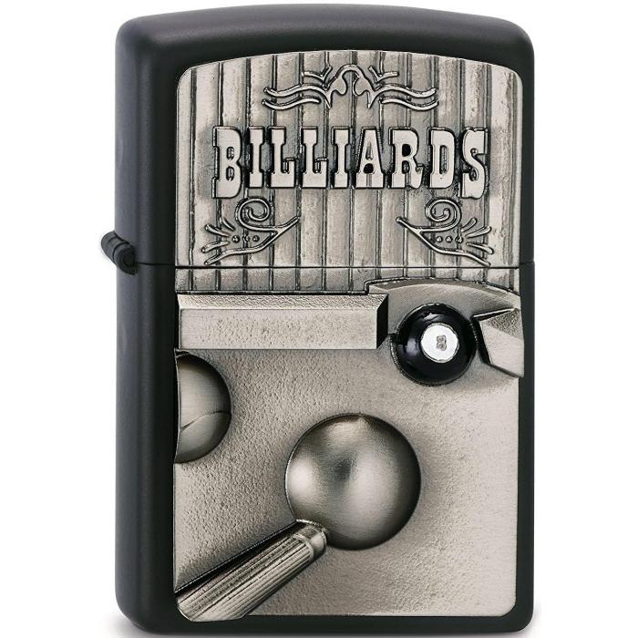 26513 Billiard Emblem
