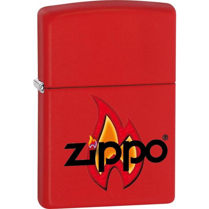 26521 Zippo Flame