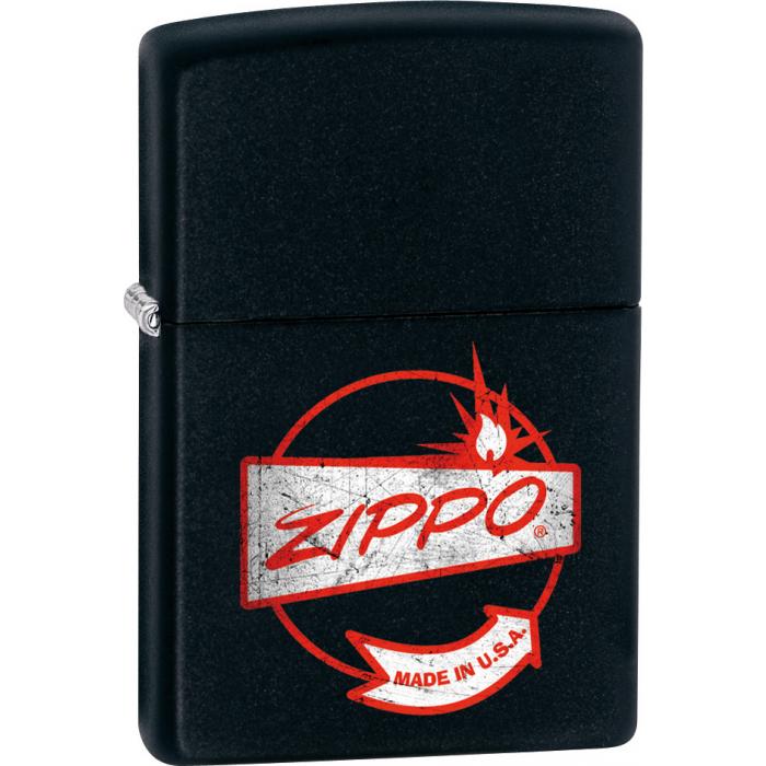26524 Zippo Sign