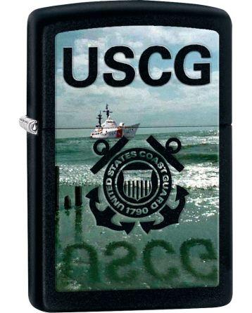 26533 Coast Guard