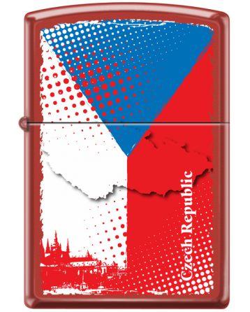 26562 Czech Poster