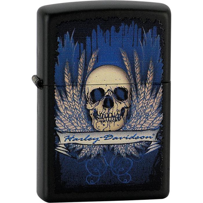 26564 Harley-Davidson® Skull