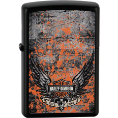 26565 Harley-Davidson®
