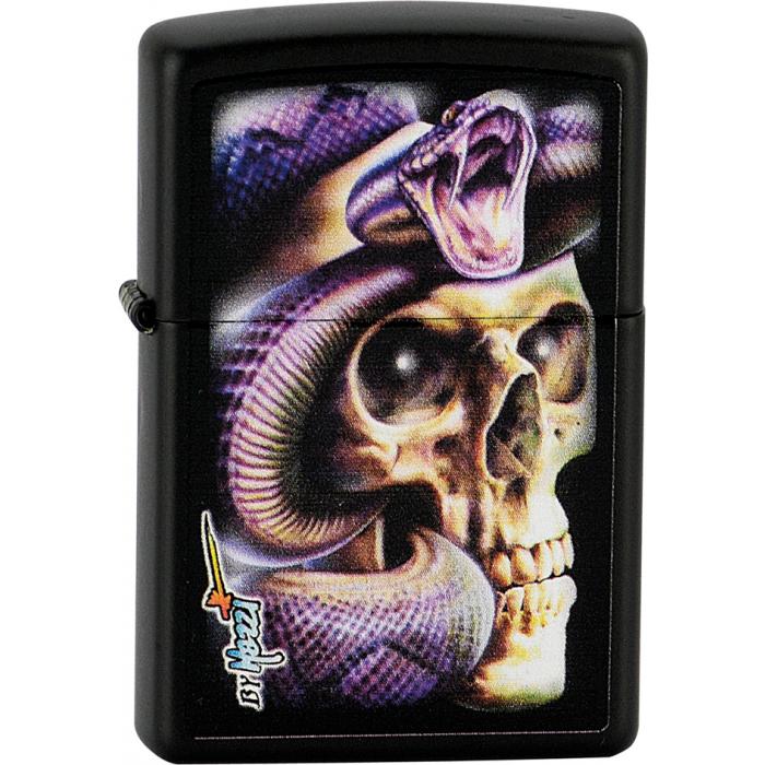 26577 Mazzi® Skull Snake