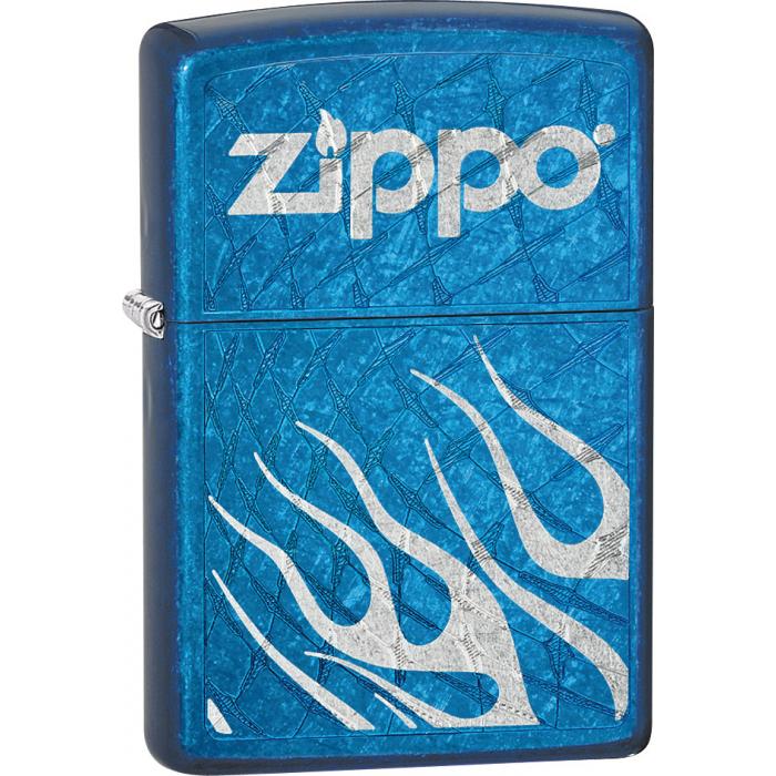 26579 Zippo Logo