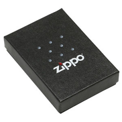 26603 Zippo Surrounded Flames