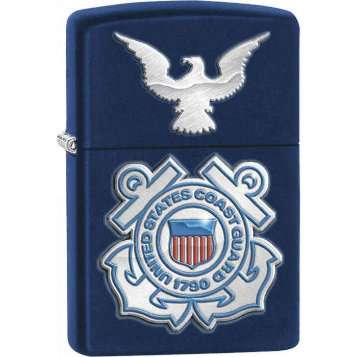 26604 Coast Guard
