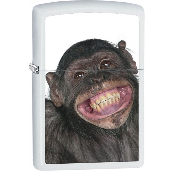 26606 Monkey Grin
