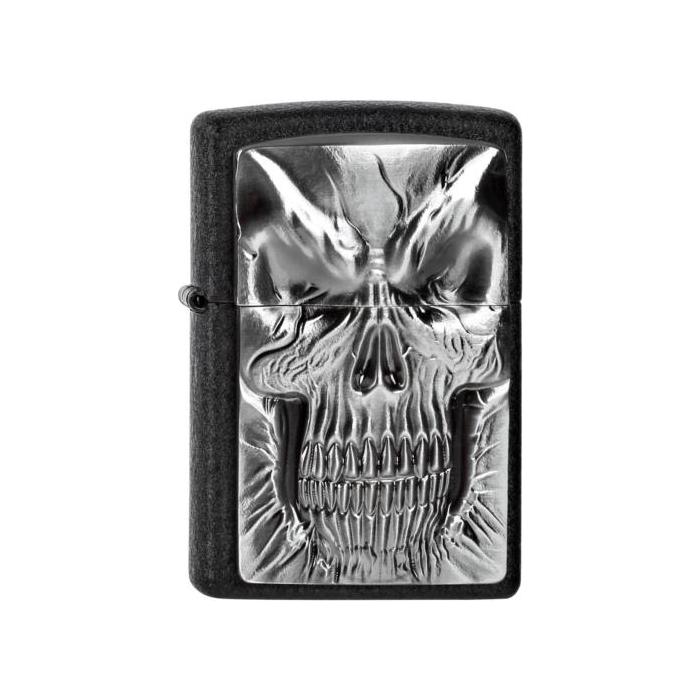 26617 Shadow Master Emblem