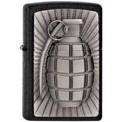 26618 Grenade Emblem