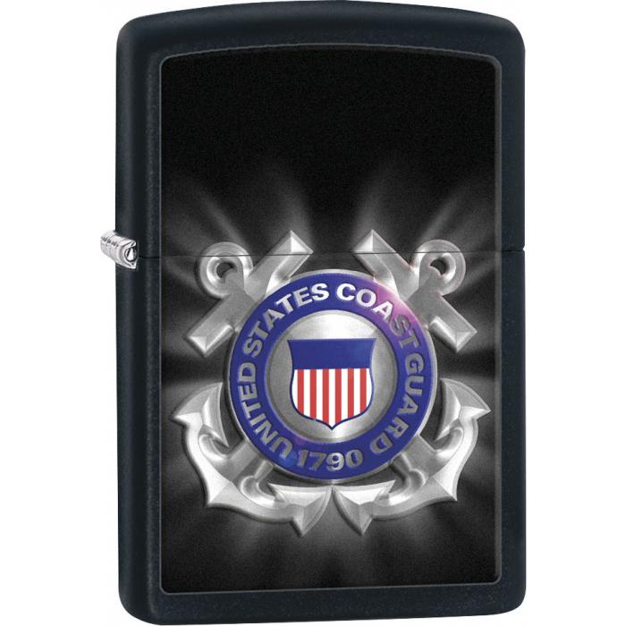 26623 Coast Guard