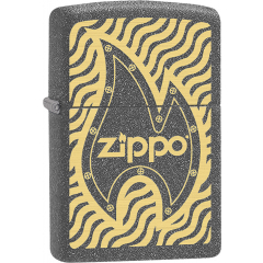 26625 Zippo Metal