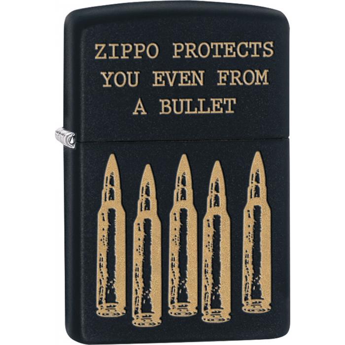 26628 Zippo Bullet