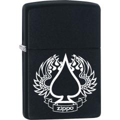 26637 Zippo Lucky