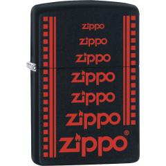 26638 Zippo