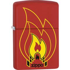 26639 Flames