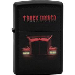 26641 Truck Driver