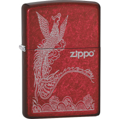 26660 Zippo Dragon