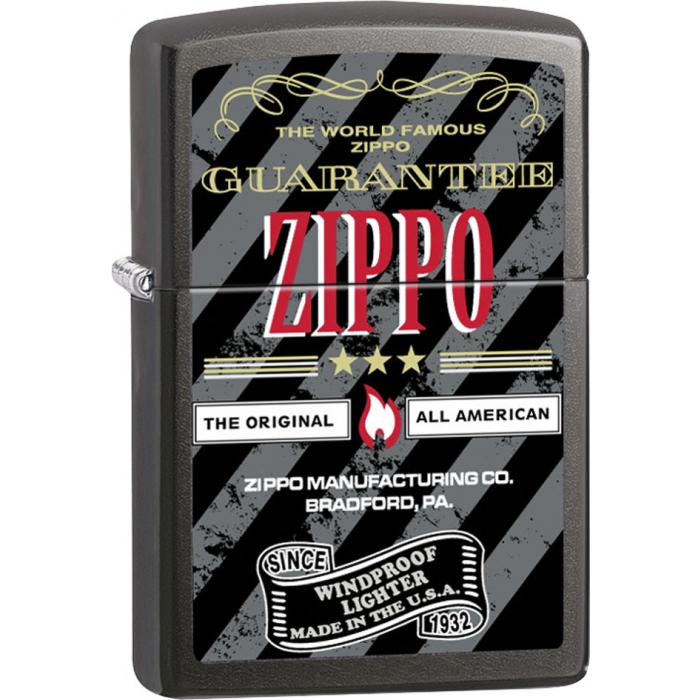 26661 Zippo