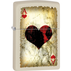 26664 Ace of Hearts