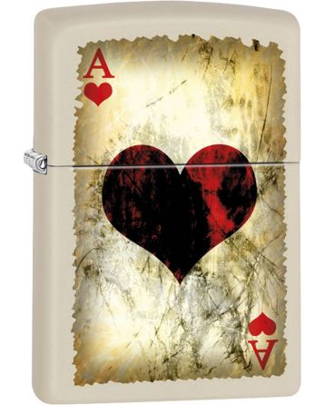 26663 Ace of Hearts