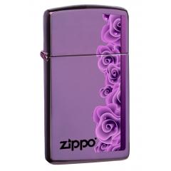 26681 Slim® Purple Roses