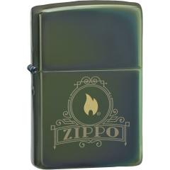 26698 Zippo and Flame