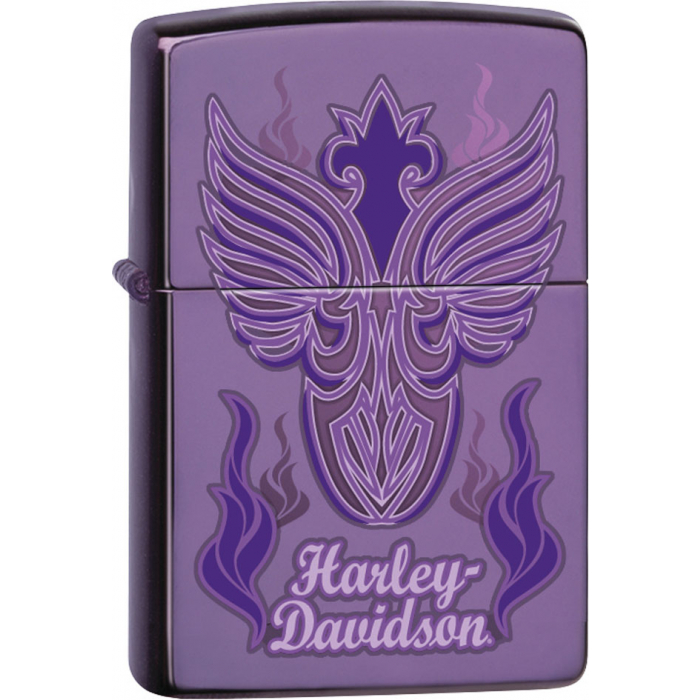 26706 Harley-Davidson®