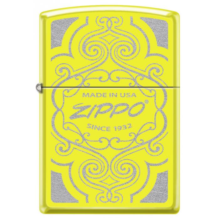 26721 Made in USA Zippo