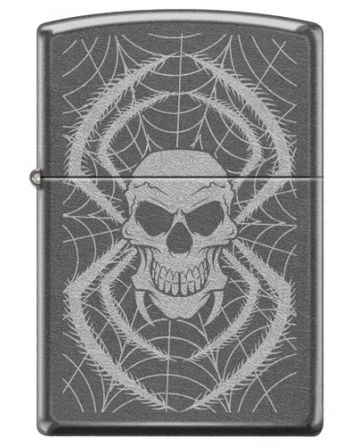 26727 Skull Spider