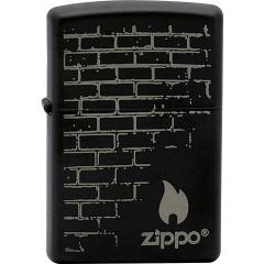 26736 Bricks Zippo