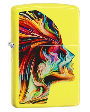 26748 Colorful Head