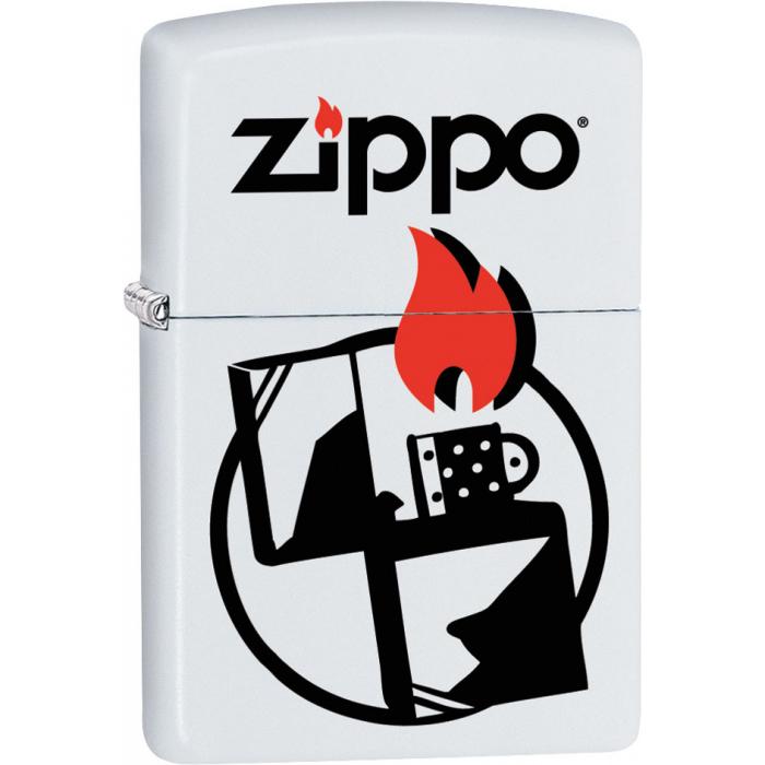 26762 Zippo
