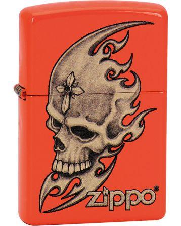 26772 Skull Tattoo