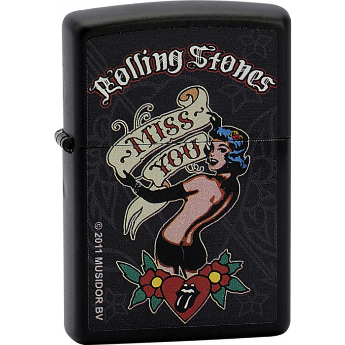 26784 The Rolling Stones®