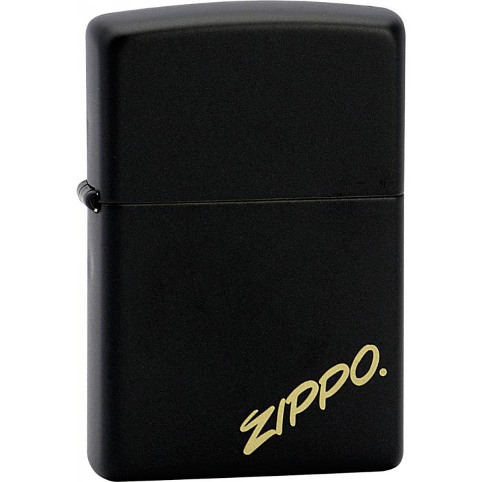 26791 Zippo Script