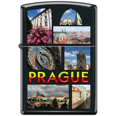 26792 Prague Collage