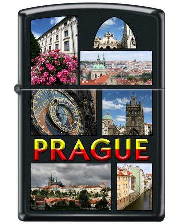 26792 Prague Collage