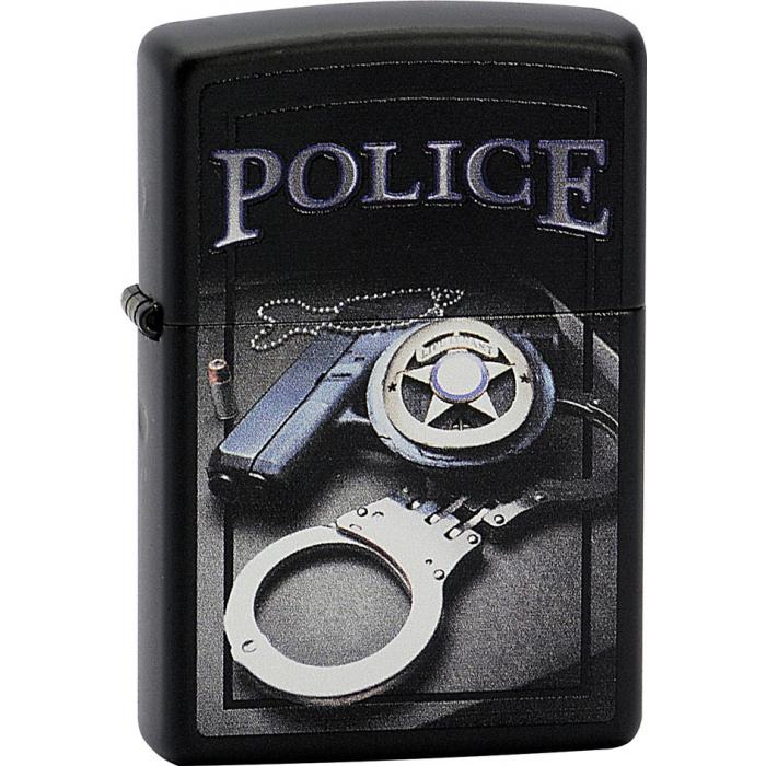 26793 Law Enforcement